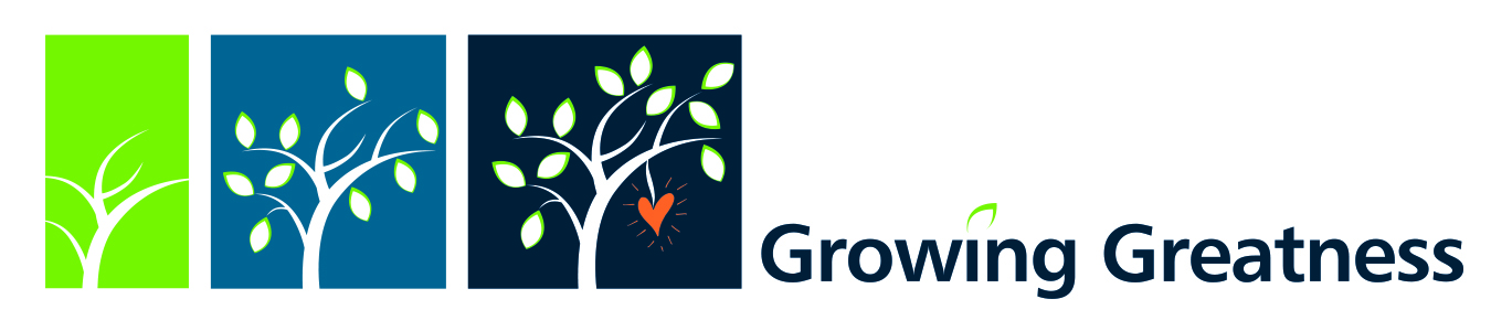Growing greatness logo (16-0406)